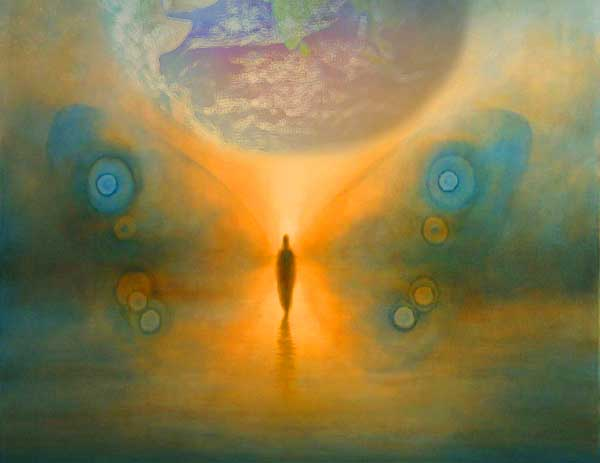 A NEW SPIRITUAL RENAISSANCE HAS BEGUN by Aluna Joy  with the Star Elders -Equniox 2013